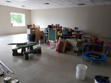 stuff to organize